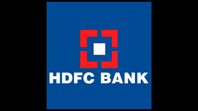 HDFC Bank Simbolo