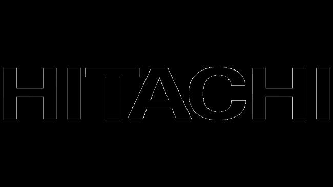 Hitachi Logo 1992-oggi