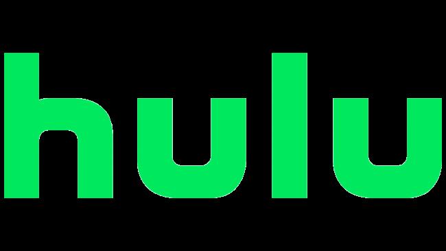 Hulu Logo 2018-oggi