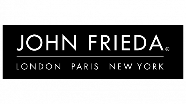 John Frieda Simbolo
