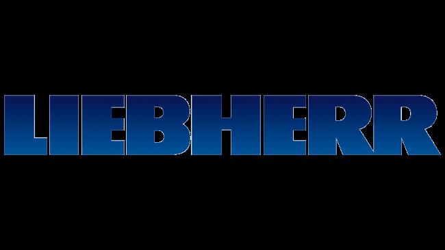 Liebherr Logo Nuovo