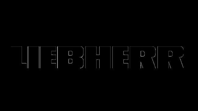 Liebherr Logo Vecchio