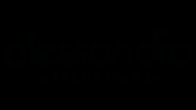 Logo della Alessandro