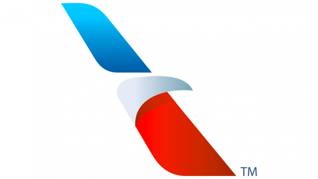 Logo della American Airlines