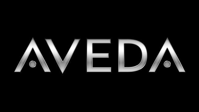 Logo della Aveda