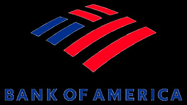 Logo della Bank of America