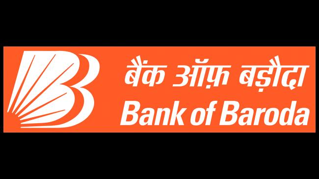 Logo della Bank of Baroda