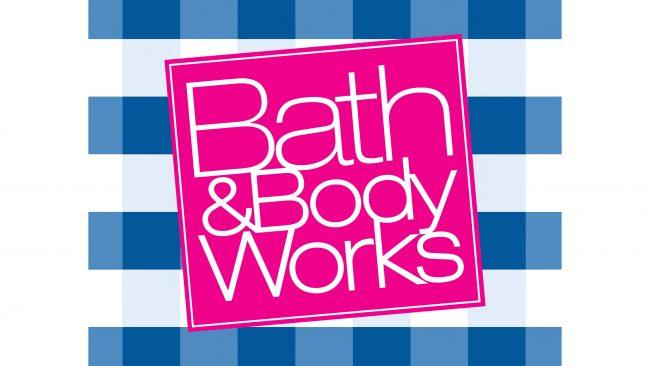 Logo della Bath & Body Works