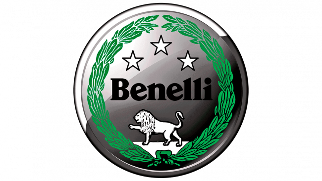 Logo della Benelli