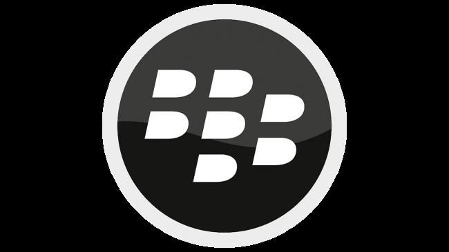 Logo della BlackBerry