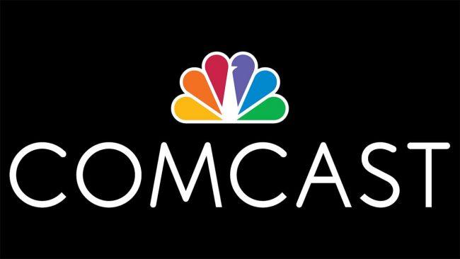 Logo della Comcast