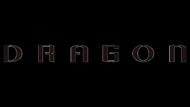 Logo della Crew Dragon