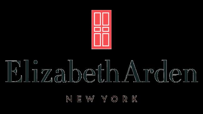 Logo della Elizabeth Arden