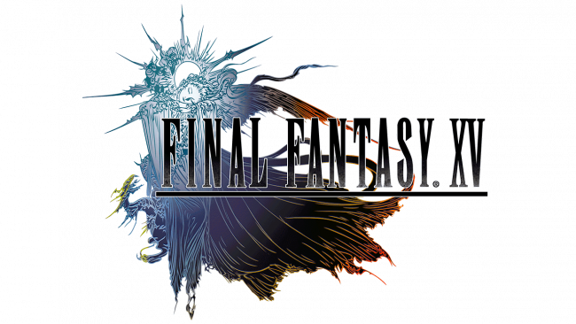 Logo della Final Fantasy