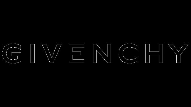 Logo della Givenchy