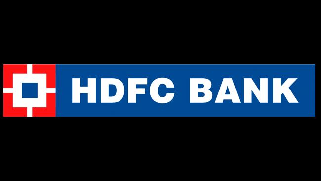 Logo della HDFC Bank