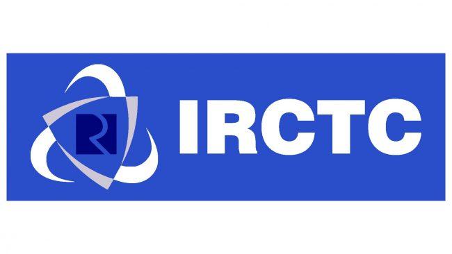 Logo della IRCTC