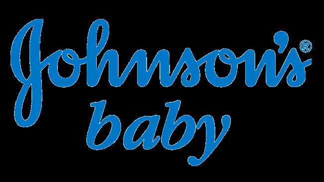 Logo della Johnsons Baby