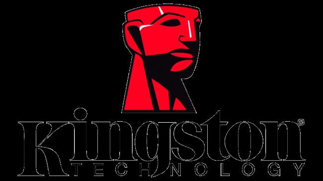Logo della Kingston