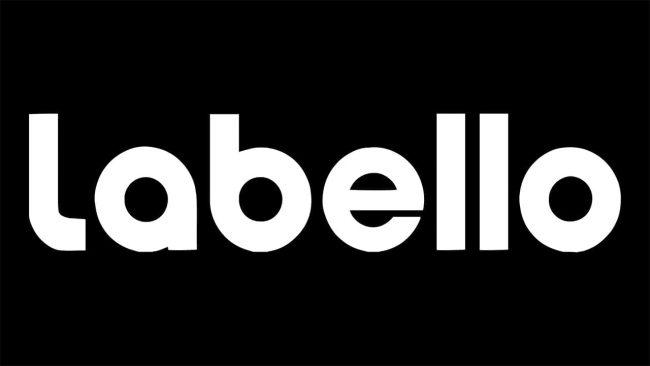 Logo della Labello