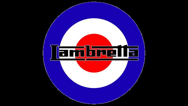 Logo della Lambretta