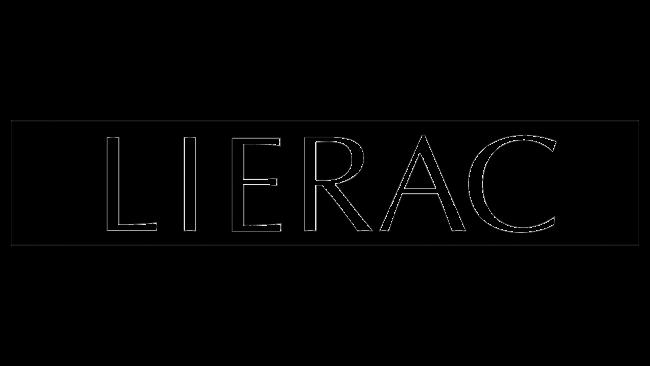 Logo della Lierac