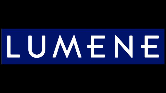 Logo della Lumene