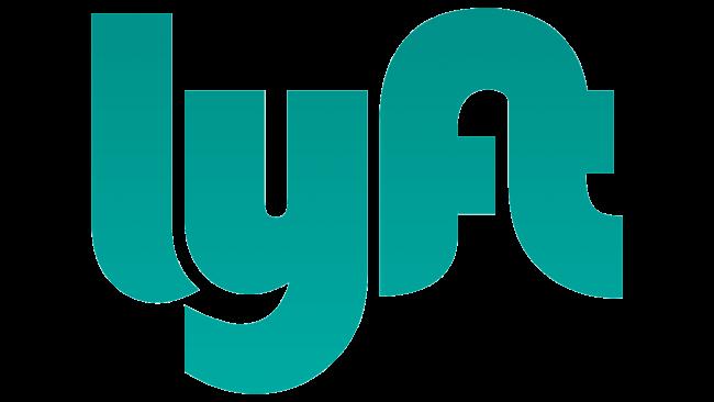 Logo della Lyft