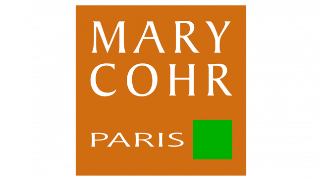 Logo della Mary Cohr