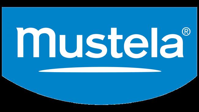 Logo della Mustela