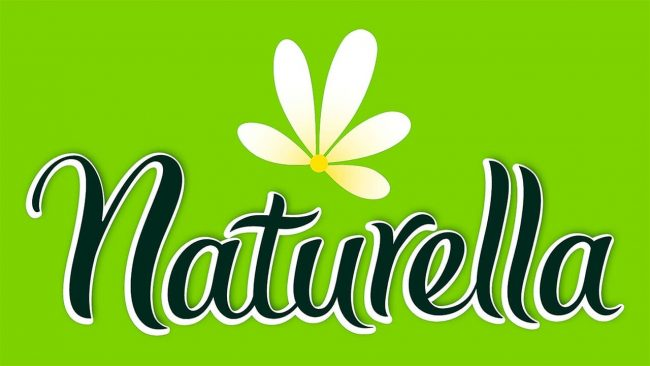 Logo della Naturella