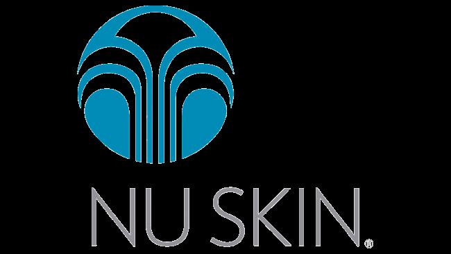 Logo della Nu Skin
