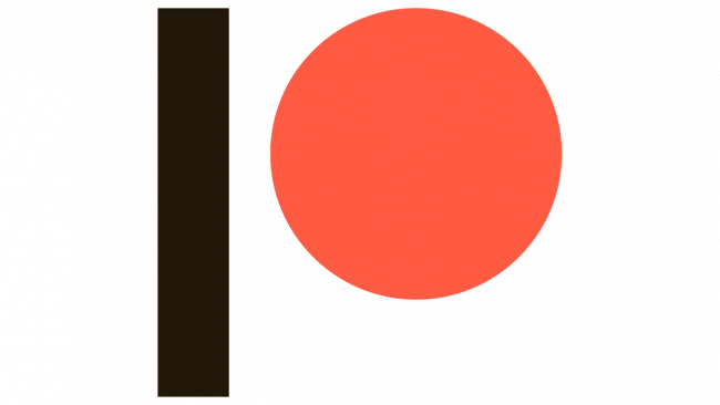 Logo della Patreon