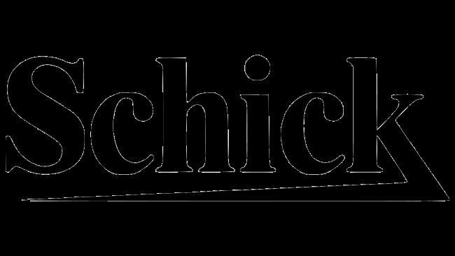 Logo della Schick