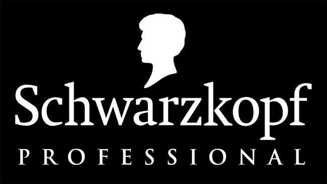 Logo della Schwarzkopf