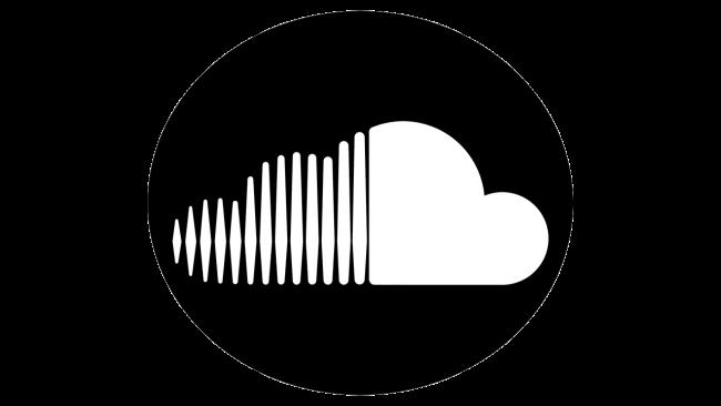 Logo della SoundCloud