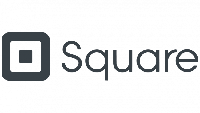 Logo della Square