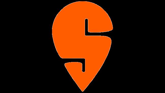Logo della Swiggy