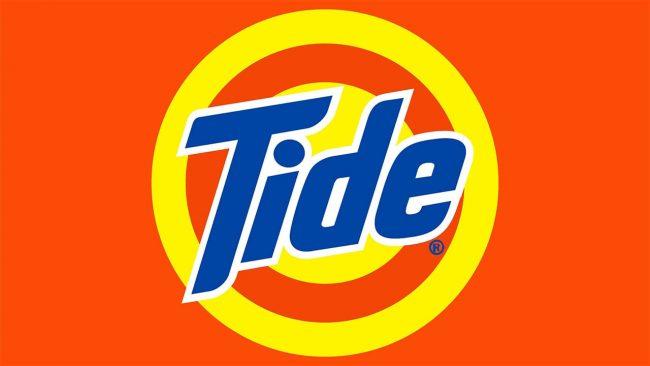 Logo della Tide
