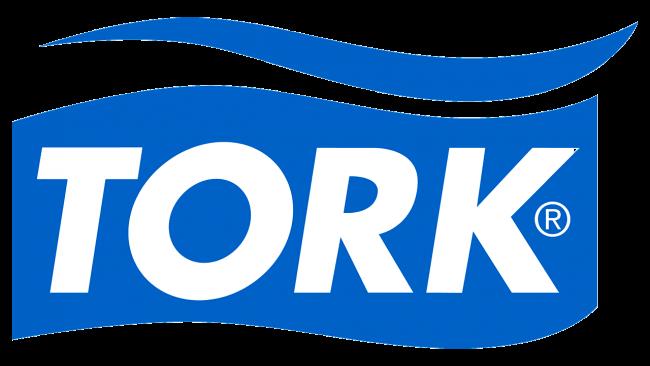 Logo della Tork