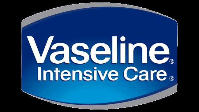 Logo della Vaseline