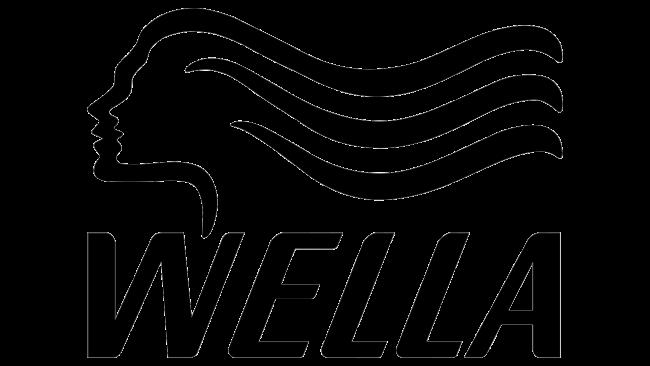 Logo della Wella