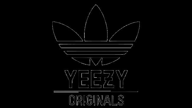 Logo della Yeezy