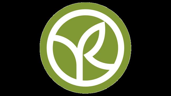 Logo della Yves Rocher