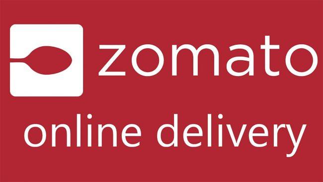 Logo della Zomato