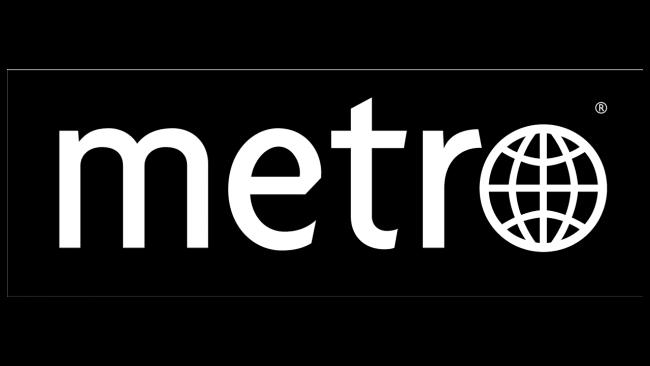 Metro Simbolo