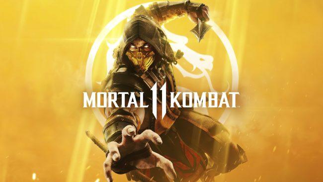 Mortal Kombat Simbolo