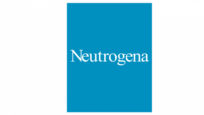 Neutrogena Simbolo