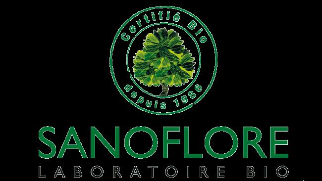 Sanoflore Simbolo