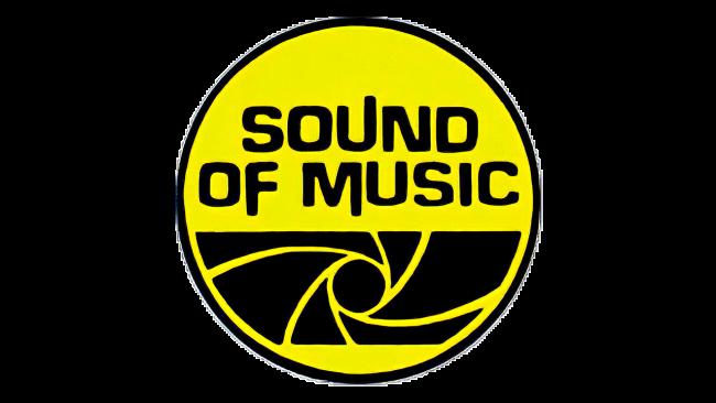 Sound of Music Logo 1966-1983